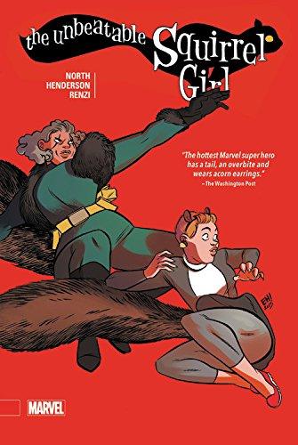 (The Unbeatable Squirrel Girl Vol. 2)