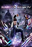 saint rows re elected - CGC Huge Poster - Saints Row IV Re-Elected PS3 PS4 XBOX 360 ONE PC - SSR009 (24