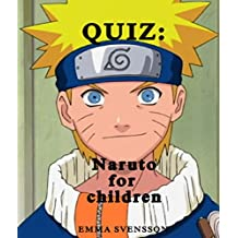 QUIZ: Naruto for children