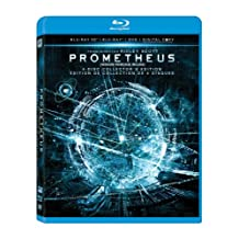 Prometheus - Collector's Edition