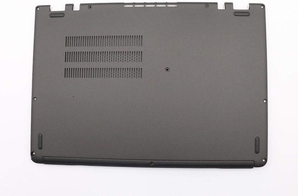 GAOCHENG Laptop Bottom Case for Lenovo Thinkpad Yoga 12 00HT846 AM16Z000300 Lower Base Case D Cover Black New