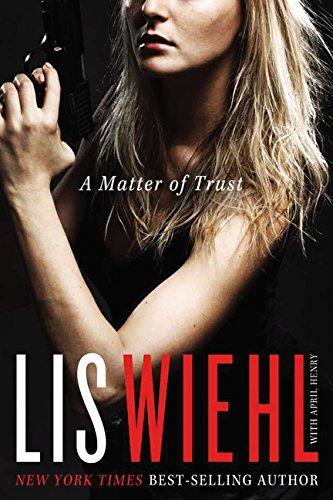 Read Online A Matter of Trust (A Mia Quinn Mystery) pdf