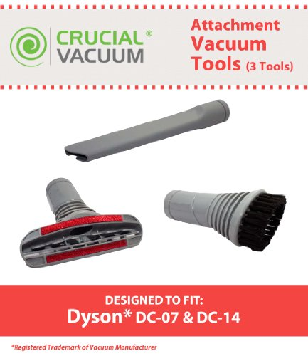 dc 14 replacement parts - 8