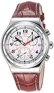 Watch Swatch Irony Chrono YVS414 BACK TO THE ROOTS