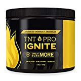 Fat Burner Cream for Belly – TNT Pro Ignite Sweat Cream for Women