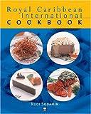 Royal Caribbean International Cookbook offers