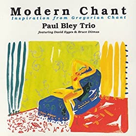 Amazon.com: The New You: David Eyges & Paul Bley Trio