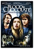 Blood And Chocolate poster thumbnail