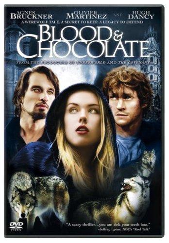 Blood Chocolate Agnes Bruckner product image