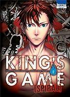 King's Game Spiral T02