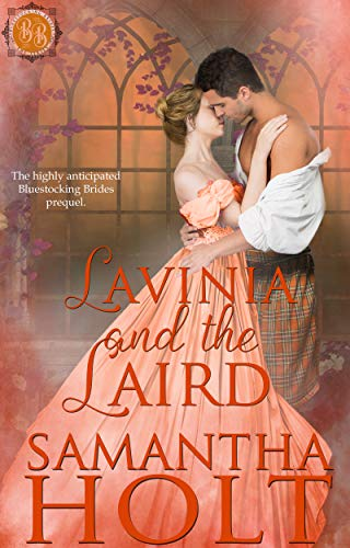 99¢ – Lavinia and the Laird