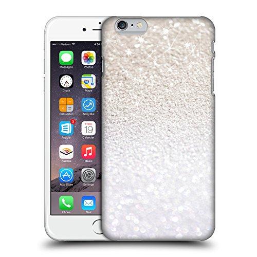 Officiel Monika Strigel Argent Frénésie Étui Coque D'Arrière Rigide Pour Apple iPhone 6 Plus / 6s Plus