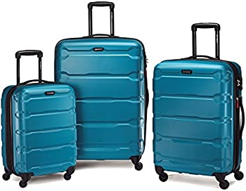 Samsonite Omni PC Hardside 3-Piece Spinner Set