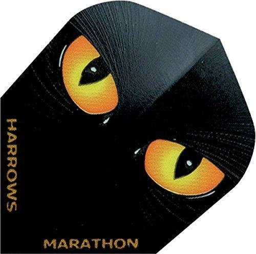 HarrowアウトドアスポーツマラソンDart Flights world Beating Concept Dartboardの商品画像