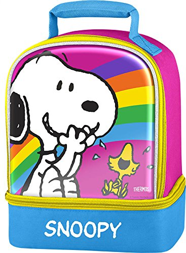 Peanuts Lunch Box - 3