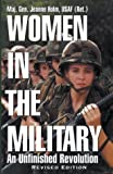 Women in the Military, Jeanne Holm, 0891415130
