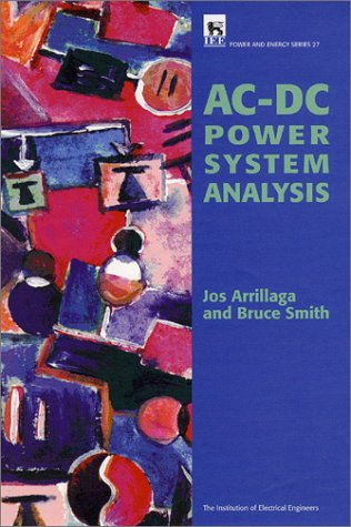 AC-DC Power System Analysis (Energy ()