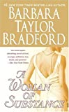 A Woman of Substance, Barbara Taylor Bradford, 0312935579