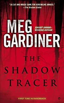The Shadow Tracer: A Thriller by [Gardiner, Meg]