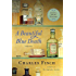 A Beautiful Blue Death (Charles Lenox Mysteries Book 1)