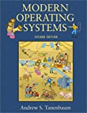 Modern Operating Systems (2nd Edition) (GOAL Series)