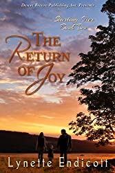 The Return of Joy (Starting Over Book 2)