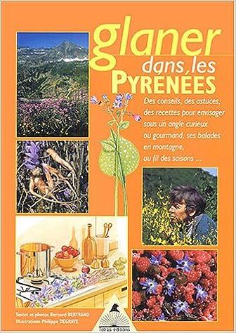 Glaner dans les Pyrénées epub pdf