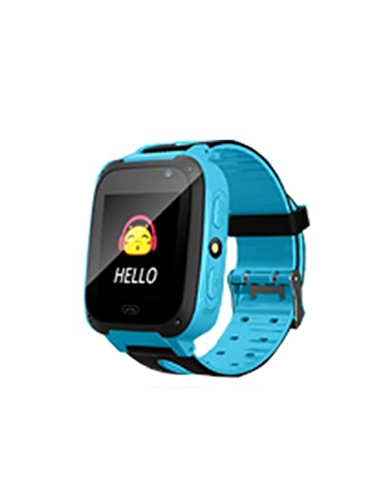 DZKQ Reloj Inteligenteniños Smart Watch Dial Call Smartwatch ...