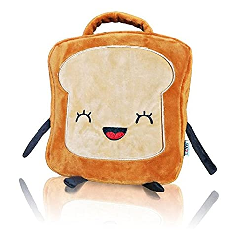 Review CZYY LunchBox Toast Shape