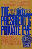 The President's Private Eye, Tony Ulasewicz and Stuart A. McKeever, 0962615404