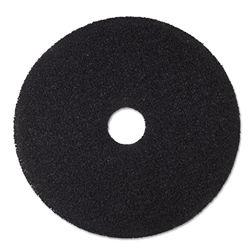 3M 08380 Low-Speed Stripper Floor Pad 7200, 18