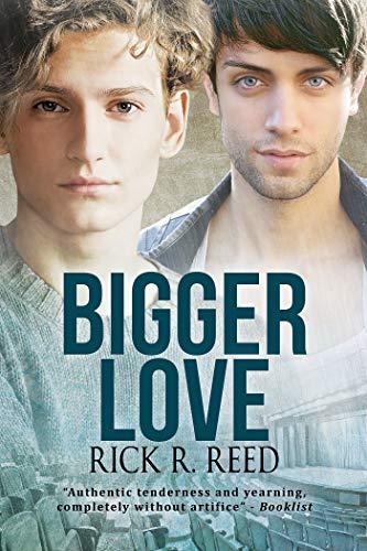 Bigger Love (Big Love Book 2) (English Edition)