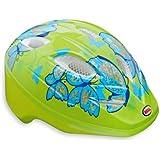 Bell casque de vélo pour enfant splash 46-50 cm Multicolore