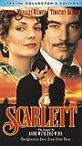 Scarlett (Special Collector's Editon) [VHS]