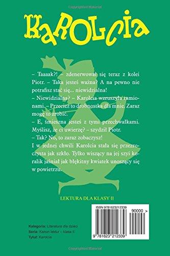Ebook download karolcia