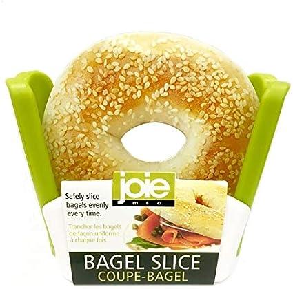 Joie Bagelschneider 2-Pack gr/ün