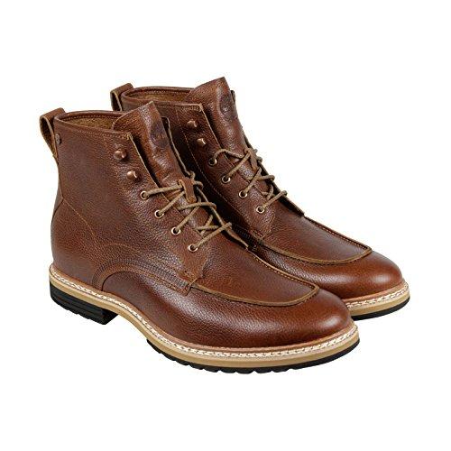 Timberland Men's West Haven Moc Toe 6 Inch Waterproof Boot,