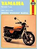 Yamaha RD400 Twin, 1975 to 1979, Mansur Darlington and John Haynes, 0856965480