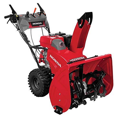 snow blower honda engine - 2
