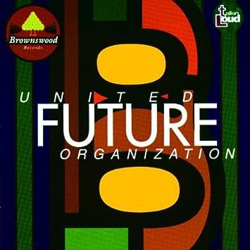 amazon united future organization united future organization