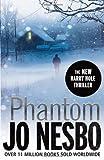 Phantom (Harry Hole Series)