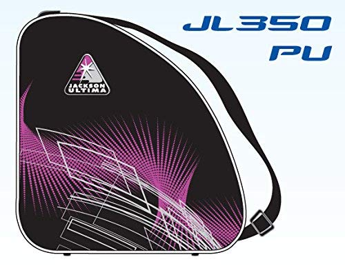 (Jackson Ultima Bag for Ice Skating \ Roller Skating (Purple))