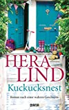 Kuckucksnest: Roman (German Edition)