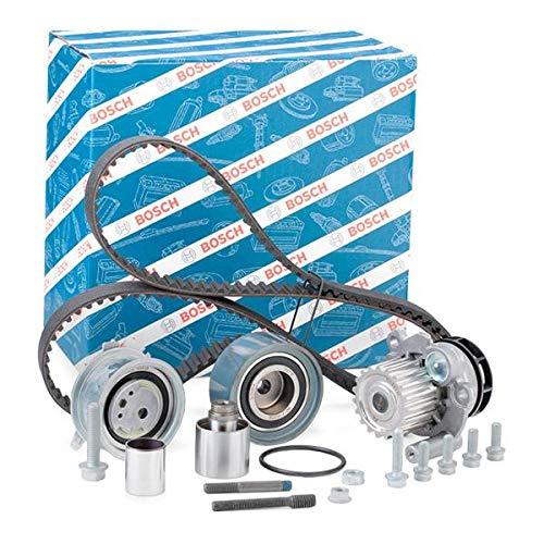 1 x Original Bosch - Correa de distribución con bomba de agua: Amazon.es: Coche y moto
