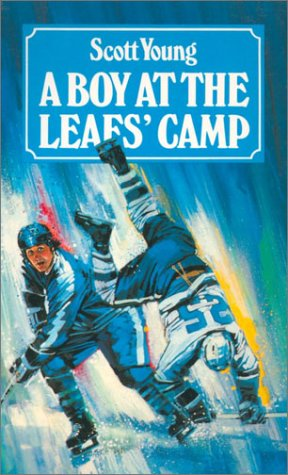 A Boy at the Leafs Camp (Hockey Stories) PDF