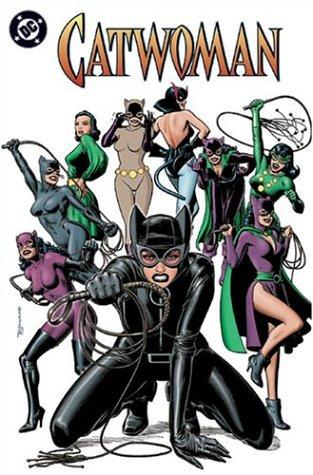 Catwoman: Nine Lives of a Feline Fatale (Catwoman Nine Lives Of A Feline Fatale)