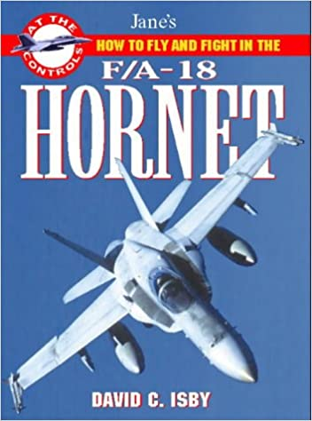 F/A-18 Hornet: How to Fly and Fight (At the Controls): David C  Isby