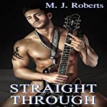 Straight Through | M. J. Roberts