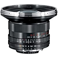 Zeiss 18mm f/3.5 Distagon T ZF.2 Series Lens for Nikon F Mount SLR Cameras (Certified Refurbished)