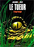"""Afficher """"Le tueur n° 2 L'engrenage"""""""